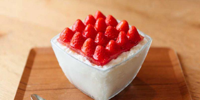【2021最新】東京かき氷21選|都内でひんやり&ふわふわを堪能しよう♪通年食べられる専門店も!