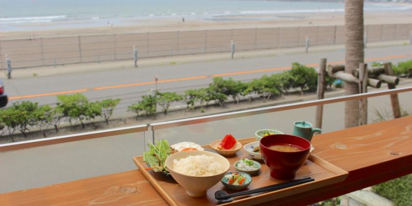 「海辺のBed&Breakfast GOOD MORNING ZAIMOKUZA」で朝ごはん!気持ちのよい一日の始まりを迎えよう