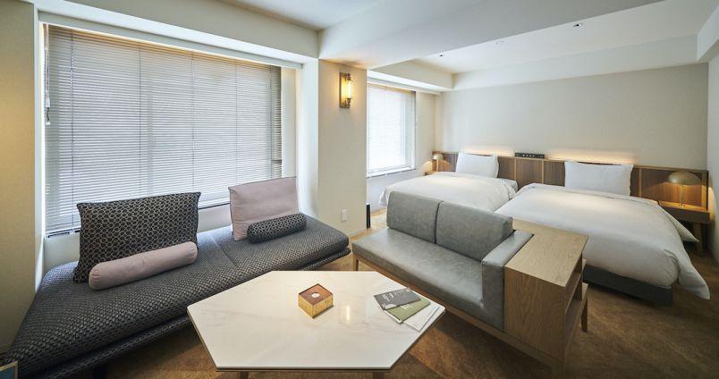 【宿泊レポ】ホテルの過ごし方が変わる!?「NOHGA HOTEL AKIHABARA TOKYO」で音楽・アート・食をおしゃれに体験