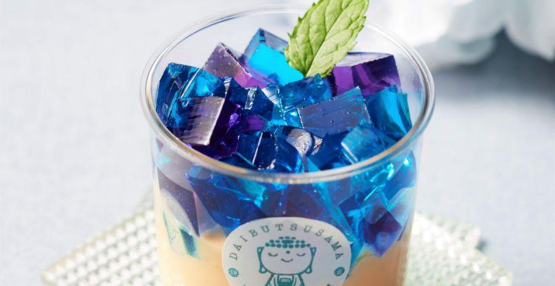 鎌倉・若宮大路に「大仏さまのプリン」誕生!食べてにっこり♪ご利益があるかも!?【お取り寄せ可】
