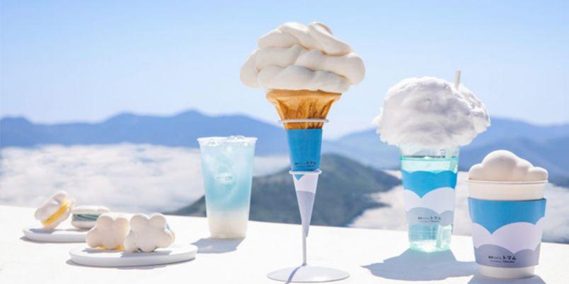 北海道「星野リゾート トマム」の空中デッキ「雲海テラス」がリニューアル!