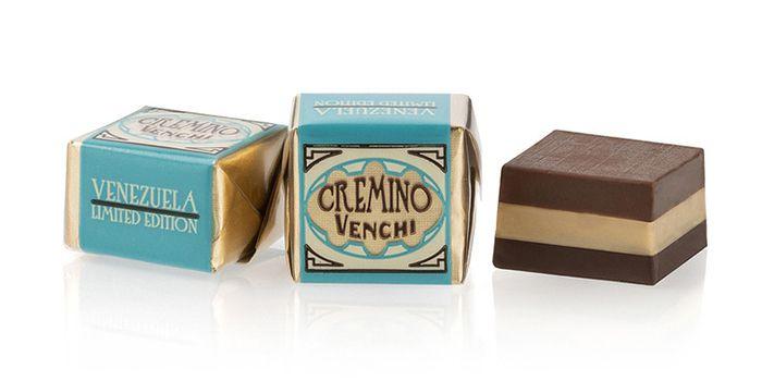 【大阪・梅田】チョコ好き必見!イタリア有名チョコレート専門店「ヴェンキ(Venchi)」が関西初出店