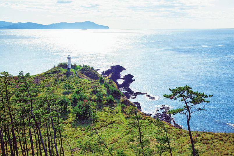 絶景の島、隠岐の必見スポット7選!松江から離島へプチTRIP
