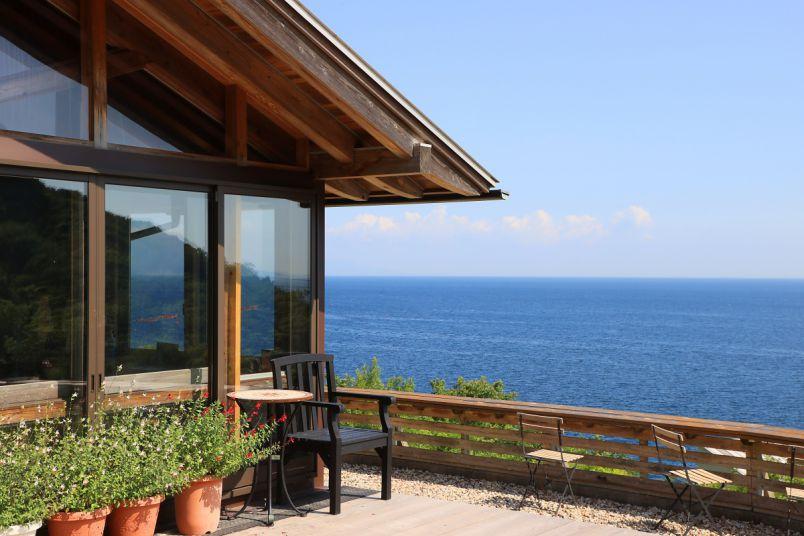【徳島】鳴門の海が見えるカフェ&レストランでオーシャンビューに癒やされる♪