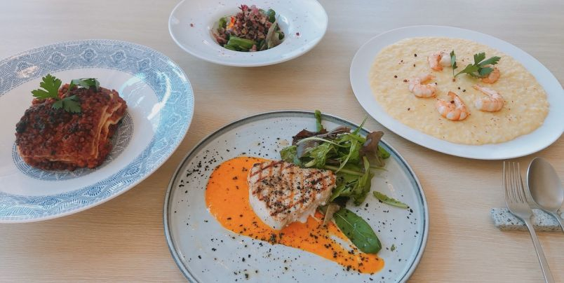 田町「biotable.」はヴィーガンやグルテンフリーメニューが揃う最新レストラン!