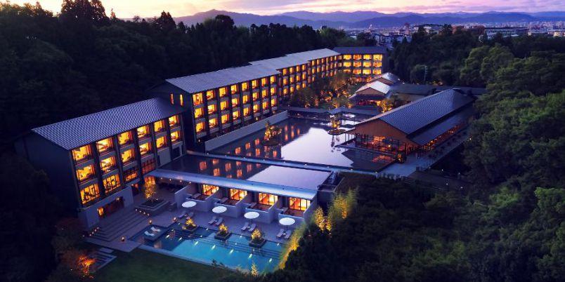 【京都】「ROKU KYOTO, LXR Hotels & Resorts」9月16日開業! ヒルトンのラグジュアリーブランドがアジア初進出
