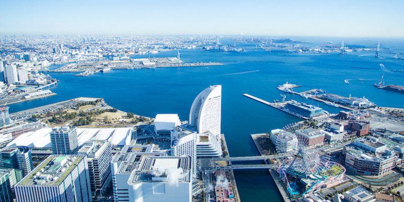 横浜・みなとみらいの人気観光スポット27選|おでかけ&デートにおすすめ!定番&穴場から注目の最新スポットまで