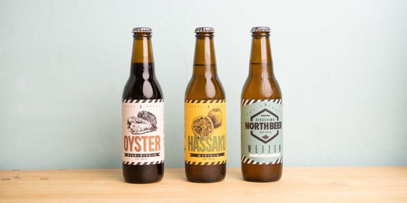 おうち時間を楽しく贅沢に!広島ならではの素材を活かしたクラフトビール3選