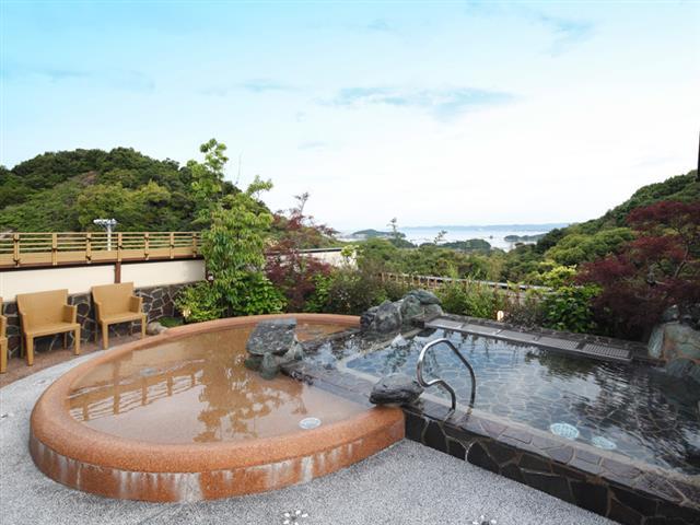 白浜温泉のおすすめ日帰り温泉~源泉かけ流し、露天風呂 ...