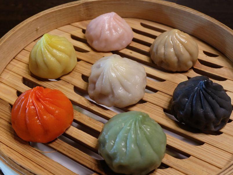 幸せを運ぶ!「七つの幸せ小籠包」の虜になる名古屋の新感覚中華バル