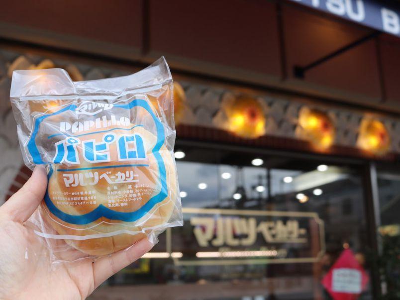 パッケージもお店も昭和レトロ!懐かしくてかわいい奈良のパン屋が人気沸騰中