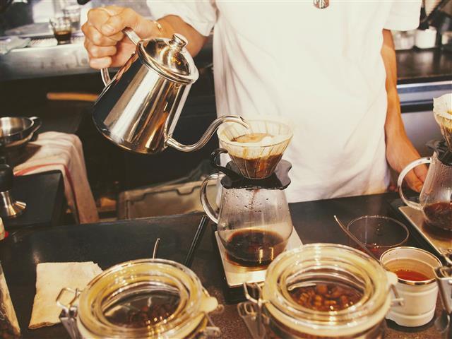 知る人ぞ知るコーヒーの街へ!自由が丘~奥沢コーヒーストリートさんぽ